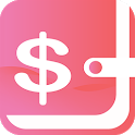 Expense Tracker Free, Budget Planner : Money Awabe icon