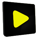 Android VideoderApp icon