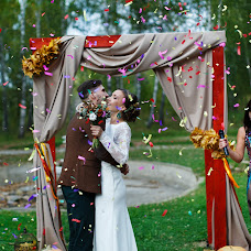 Wedding photographer Grigoriy Zhilyaev (grin1). Photo of 08.01.2017