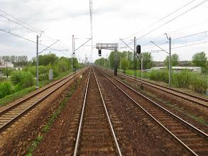 Photo: Szlak Zawiercie Borowe P. - Zawiercie