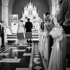 Wedding photographer Trevor Booth (booth). Photo of 14.07.2014