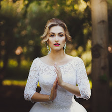 Wedding photographer Natalya Postnikova (PoSNatali). Photo of 20.08.2016