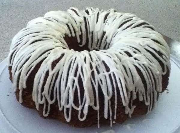 Apple Pie Filling Bundt Cake Recipe