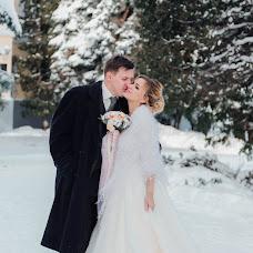 Wedding photographer Kristina Avdonina (itstime). Photo of 13.05.2018