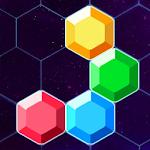 Block Hexa Icon