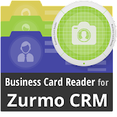 Business Card Reader Free for Zurmo CRM