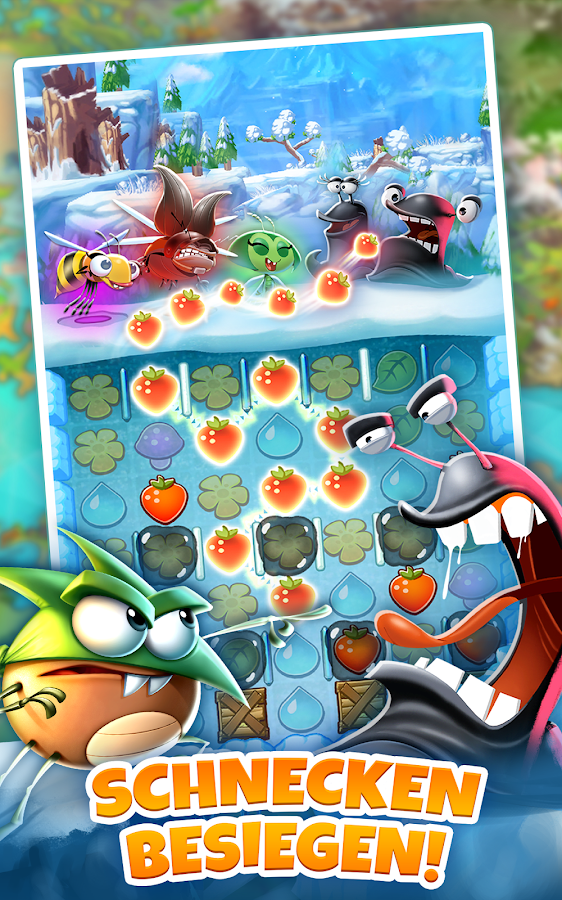 best fiends puzzle abenteuer android apps auf google play. Black Bedroom Furniture Sets. Home Design Ideas