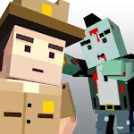City Rebuild - Zombie Clicker