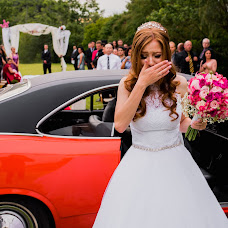 Wedding photographer Júlio Crestani (crestani). Photo of 07.03.2017