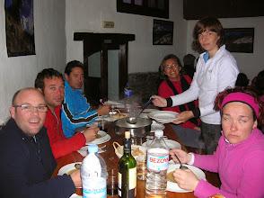 Photo: Refugio Postero Alto