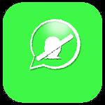 اخفاء ظهور في الواتس Icon