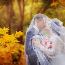 Wedding photographer Mariya Strutinskaya (Shtusha). Photo of 25.11.2014