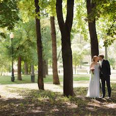 Wedding photographer Yuliya Voylova (voylova). Photo of 15.01.2016