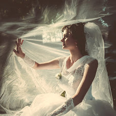 Wedding photographer Sergey Derkach (krepysh). Photo of 07.10.2014