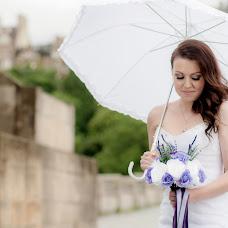 Wedding photographer Shaun Ward (ward). Photo of 21.10.2015