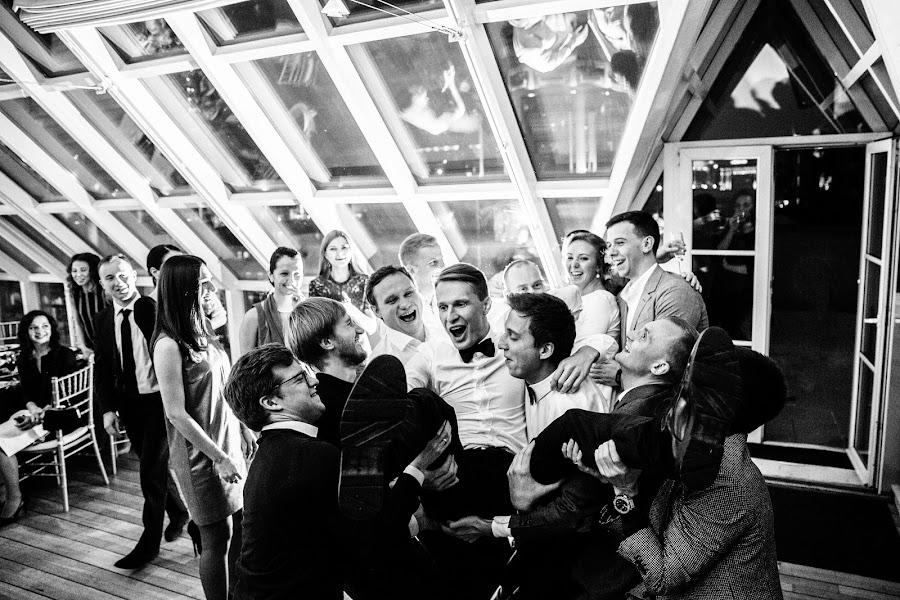 Wedding photographer Sergey Ulanov (SergeyUlanov). Photo of 28.01.2017