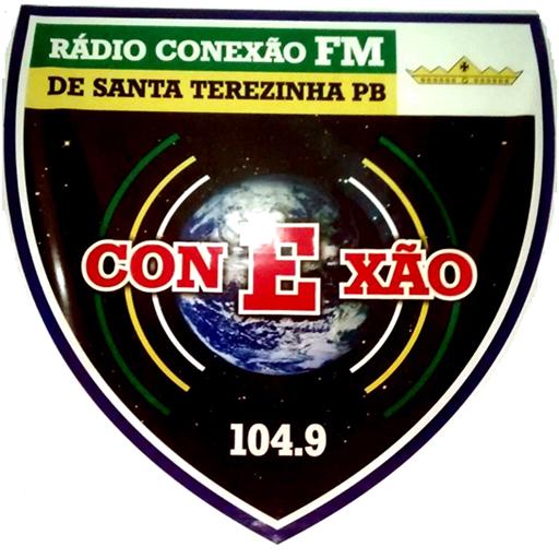 Conexão FM 104,9 Mhz