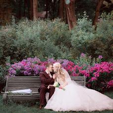 Свадебный фотограф Мария Петнюнас (petnunas). Фотография от 09.05.2016