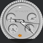 Metahlogy Zoned for WatchMaker