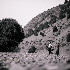 Wedding photographer Rustam Bayazidinov (bayazidinov). Photo of 30.07.2018