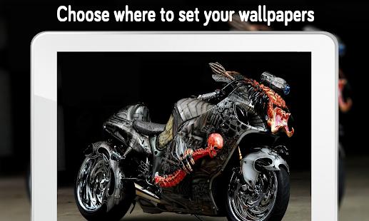 Skull wallpaper 4k android apps on google play skull wallpaper 4k screenshot thumbnail voltagebd Images
