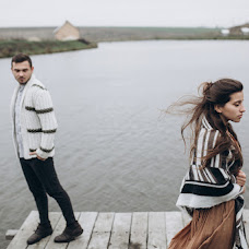 Wedding photographer Anatoliy Cherkas (Cherkas). Photo of 02.11.2016
