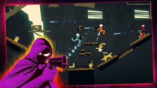 Stickfight Shadow Battle filehippodl screenshot 5