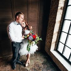 Wedding photographer Anton Buzin (Makflai). Photo of 02.11.2015