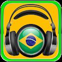 Brazil Live Radio icon