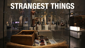 Strangest Things thumbnail