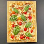 Montanara Pizza