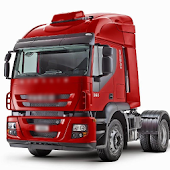 Wallpapers Iveco Stralis Truck