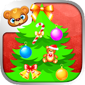123 Kids Fun CHRISTMAS TREE