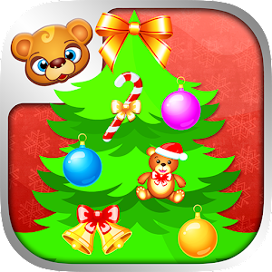 123 Kids Fun CHRISTMAS TREE for PC and MAC
