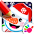 Drawing Christmas for Kids Drawing Games for Girls file APK Free for PC, smart TV Download