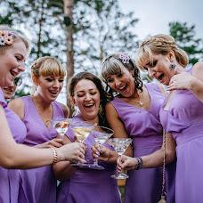 Wedding photographer Stas Zhuravlev (Vert). Photo of 19.08.2016