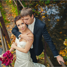 Wedding photographer Sergey Nikitin (medsen). Photo of 27.02.2014