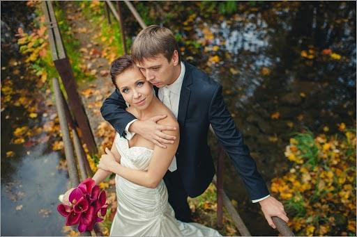 Vestuvių fotografas Sergey Nikitin (medsen). Nuotrauka 27.02.2014