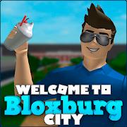 Bloxburg City