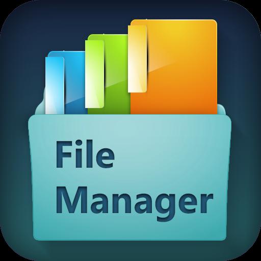 File Manager/Explorer Free - File Commander