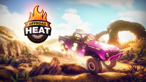 Offroad Heat 1.0.3 {cheat|hack|gameplay|apk mod|resources generator} 1
