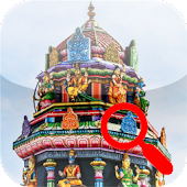 Find Nearest Temple