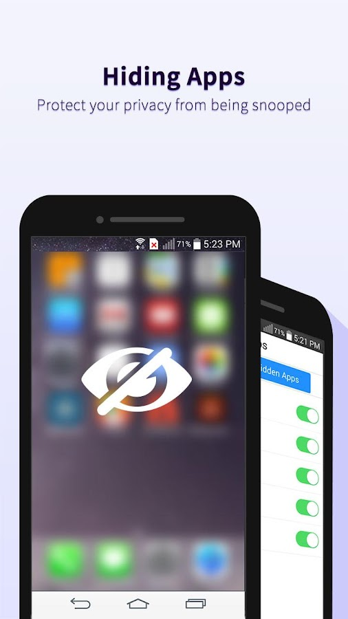 OS10 Launcher for Phone 7- screenshot