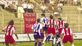 Victoria del Almería por 2-1 frente al Alavés en el Municipal Juan Rojas.