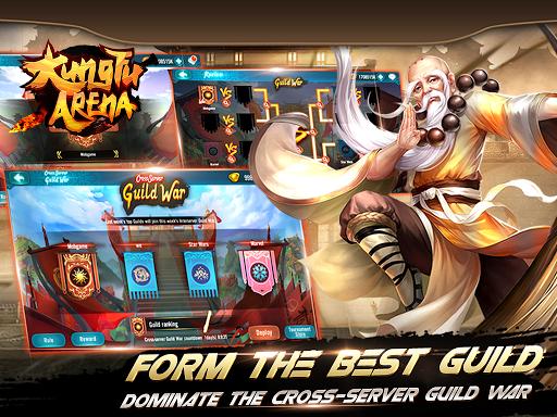 Kungfu Arena - Legends Reborn 1.0.6 gameplay | by HackJr.Pw 14