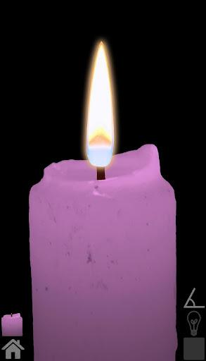 Candle simulator modavailable screenshots 4