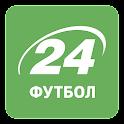 Football 24 icon