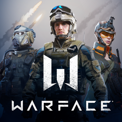 Warface: Global Operations – Combat PvP Shooter Icon