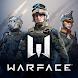 Warface: Global Operations: PvPアクションシューティング戦争ゲーム