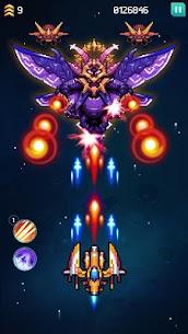 Galaxiga – Classic 80s Arcade 10